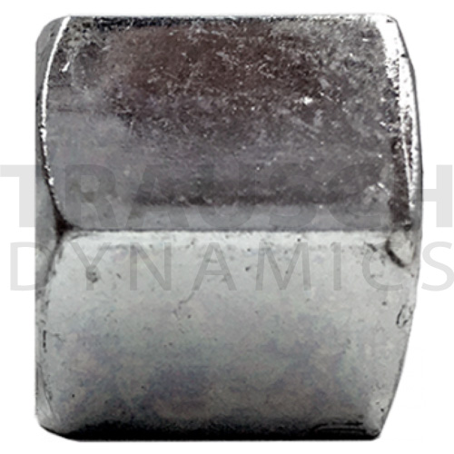 5201LL ADAPTERS - DIN TUBE NUT