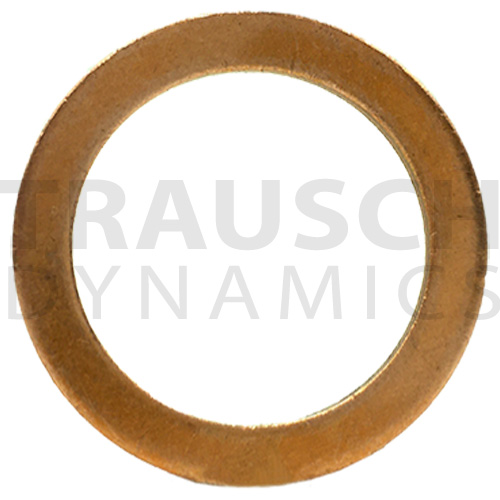 3500-MM ADAPTERS - METRIC COPPER SEALING WASHERS