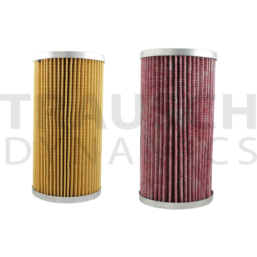 LENZ REPLACEMENT FILTERS