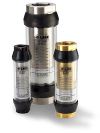 LAKE FLOW METERS - PNEUMATIC / GAS