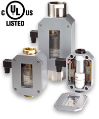 LAKE FLOW METERS - FLOW TRANSMITTERS, REVERSE FLOW