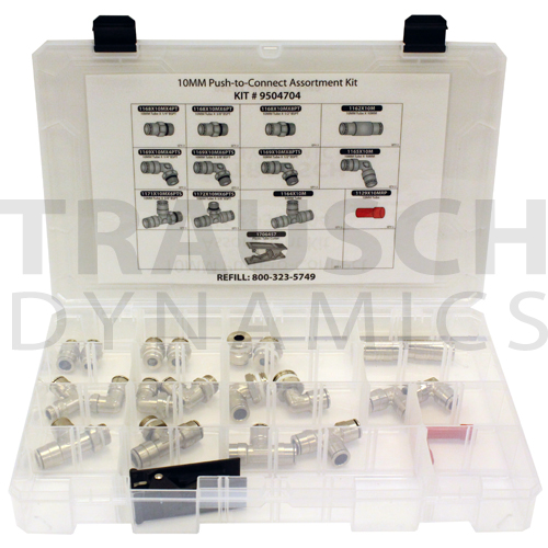 10MM ASSORTMENT KIT