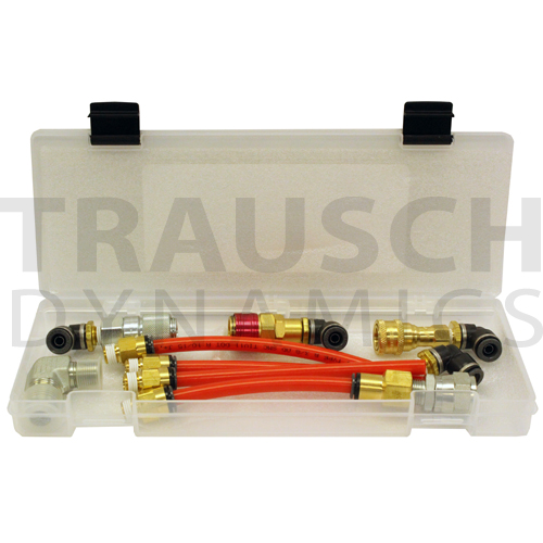 TOW COUPLER - QUICK CONNECT KIT